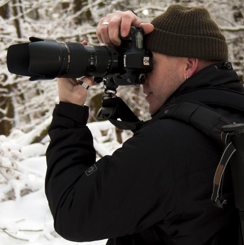 Dirk Draewe, Pixxelkunst, Kamera