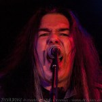 Gun Barrel, Kubana Live Club, Siegburg