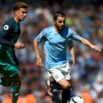 Draft Fantasy Match Preview: Manchester City vs. Tottenham