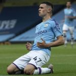 Gameweek 32: The Foden Show