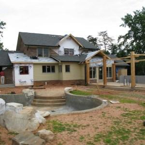 #2 Remodeling Floorplans + Elevations