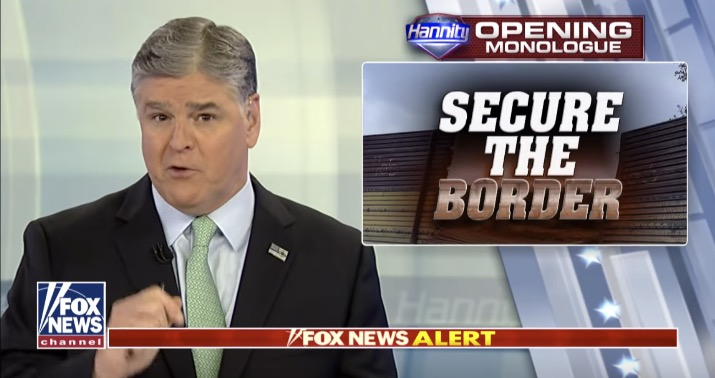 Cory Gardner Hannity:  I'm  not  so  worried  about  Trump  signing  this  garbage  migration  compromise  if  he  takes  other  steps