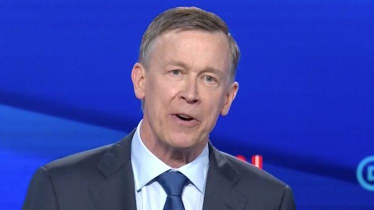 Cory Gardner Hickenlooper outraises Gardner in Colorado Senate race