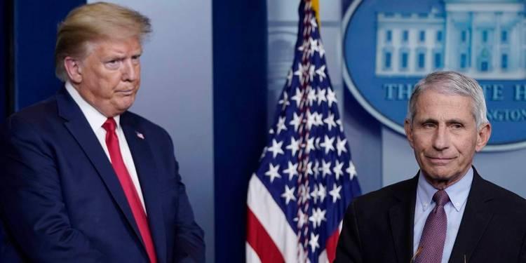 Cory Gardner Trump's Cruelest Month