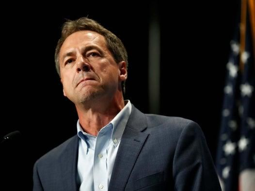 Cory Gardner 2020 election: Democrat Steve Bullock leading in pivotal Montana Senate race, poll says