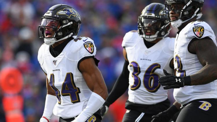 Cory Gardner Ranking the top 10 NFL defenses for 2020 season: Ravens lead the way by prioritizing pass coverage