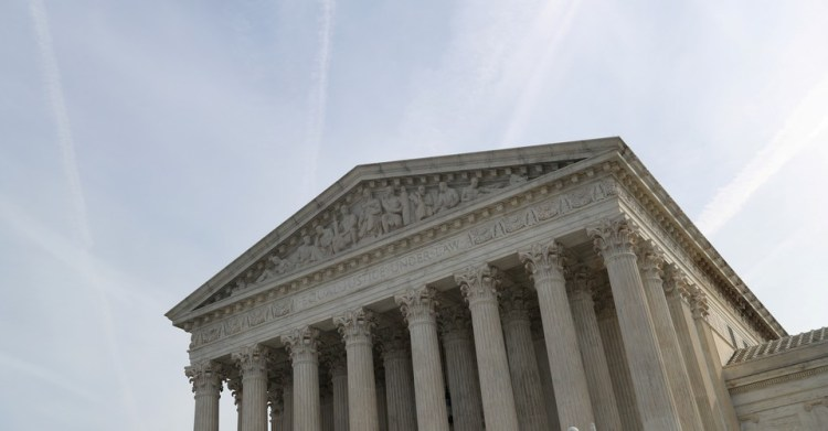 Cory Gardner The Supreme Court's View of Politics Is Unbearably Bleak