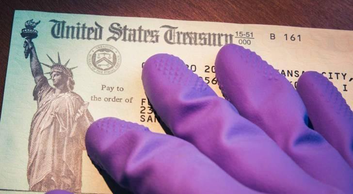 Cory Gardner When are we getting more coronavirus stimulus checks from the IRS?