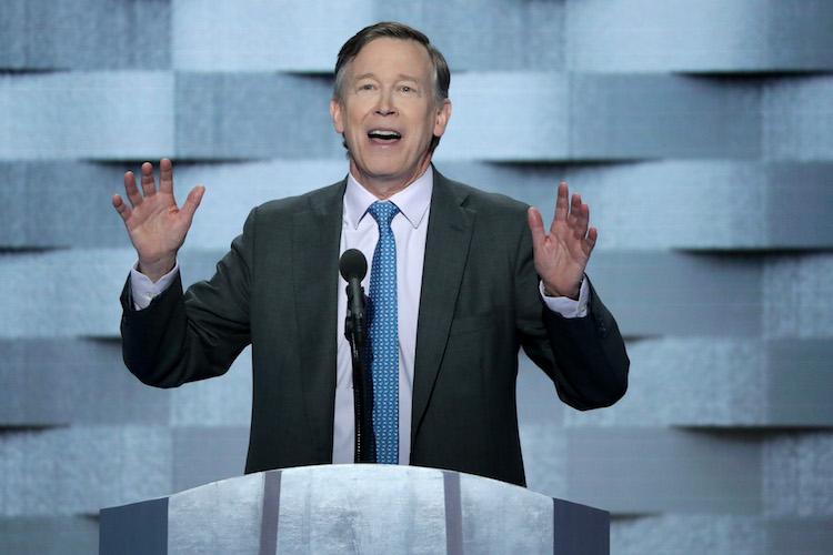 Andrew Romanoff Hickenlooper Blames His Ethics Infractions on Republicans