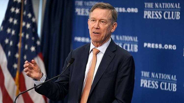 Andrew Romanoff Principles debate rattles Hickenlooper's Senate bid