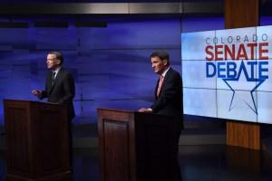 Andrew Romanoff John Hickenlooper controls Senate fundraising, however Andrew Romanoff reports his finest haul