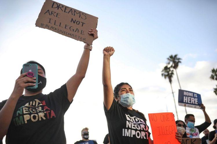 Cory Gardner Trump tries to thread the needle on DACA