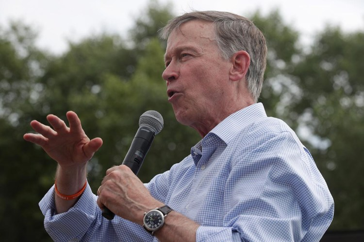 Cory Gardner Hickenlooper, Huntsman and House races: 5 things to watch in Tuesday's primaries