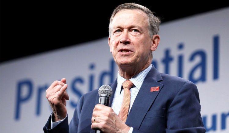 Cory Gardner Hickenlooper Overcomes Ethics Scandal to Win Colorado Senate Primary