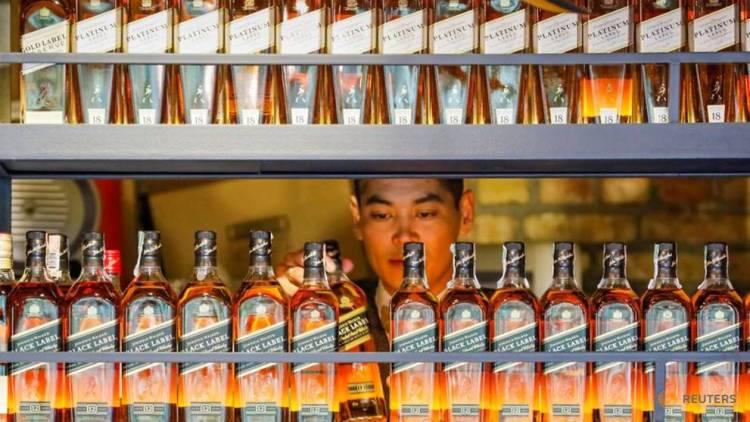Cory Gardner Senators urge US to remove tariffs on EU foods, beverages