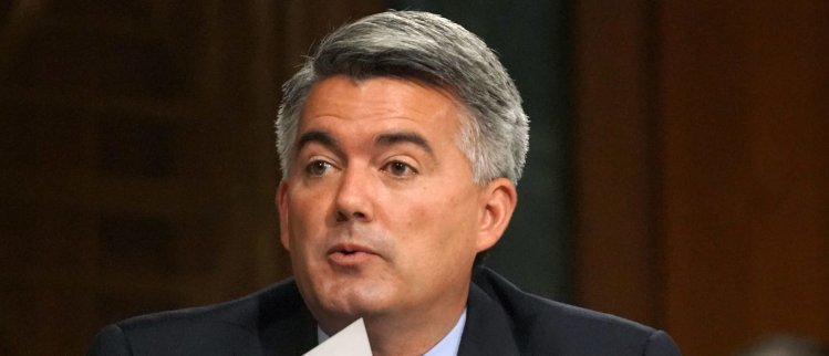 Cory Gardner NRSC Director Has 'No Doubt' The GOP Will Preserve Its Senate Majority
