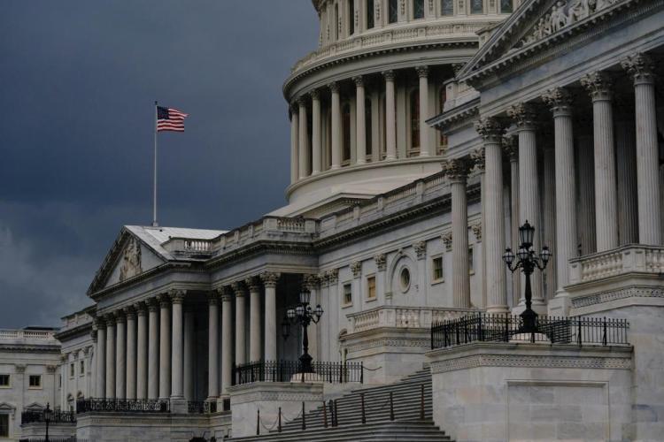 Cory Gardner Hopes fading for coronavirus deal as Congress returns