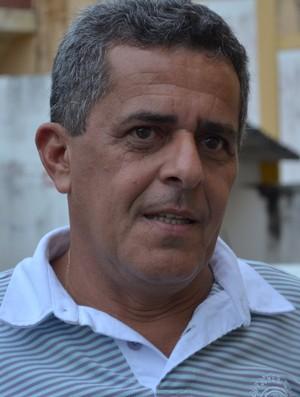 Foto: Felipe Martins/GLOBOESPORTE.COM