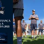 Bancada Azulina 111 – O Confiança inicia a temporada 2021