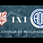 Confiança x Sergipe – Os caminho para a vitória | Campeonato Sergipano