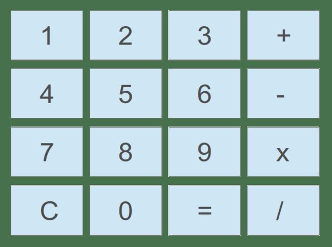 teclado-calculadora