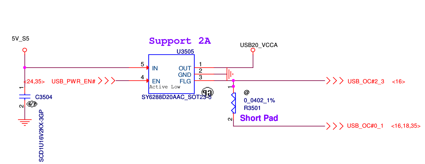 Do I Deserve My Usb Ports Back Drago Sem Chama Hub Circuit Diagram More It Controls The Voltage On Port And As Was Not Powered Problem Could Very Probably Be There