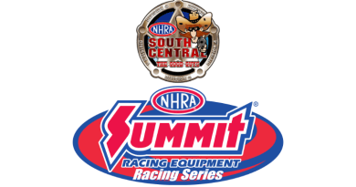 2018 NHRA Division 4 Summit Racing Series Bracket Finals Results