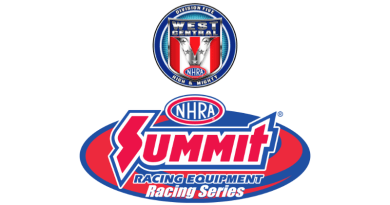 2018 NHRA Division 5 Summit Racing Series Bracket Finals Results