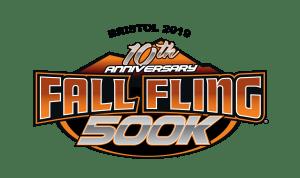 Fall Fling 500K logo