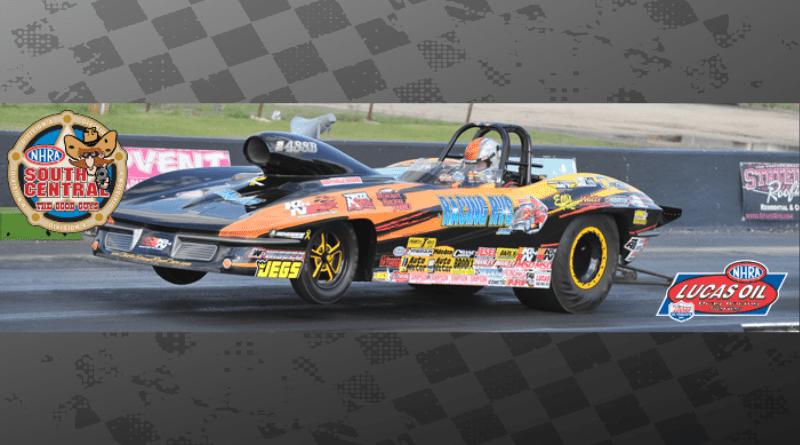2019 NHRA Division 4 Lucas Oil Drag Racing Series