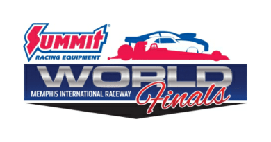 IHRA Summit Racing World Finals at Memphis