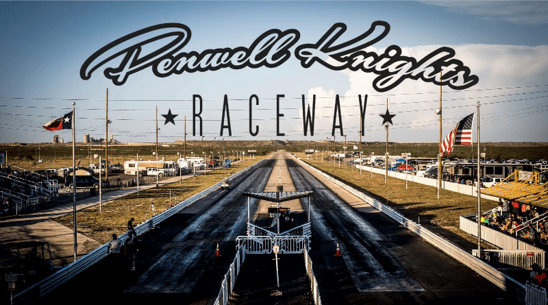 Penwell Knights Raceway IHRA Division 4 Track of the Year 2018