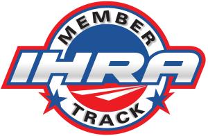 IHRA Member Track Logo