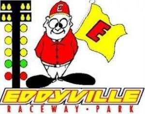 Eddyville Raceway logo