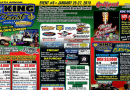 King of the Coast Event #6 Gulfport Dragway