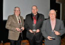 Three Inducted into North Central Division Hall of Fame