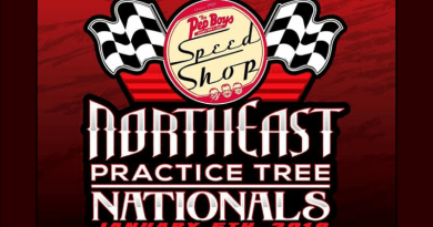 2019 Northeast Practice Tree Nationals