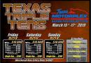 Texas Triple Tens comes to Texas Motorplex