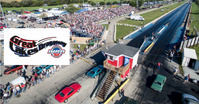 Great Lakes Dragaway renews with IHRA