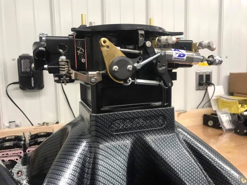 APD Racing Carburetors