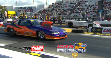 2019 Lucas Oil NHRA Winternationals Sportsman Race Results Day 3