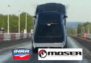 IHRA, Moser Engineering Extend Partnership