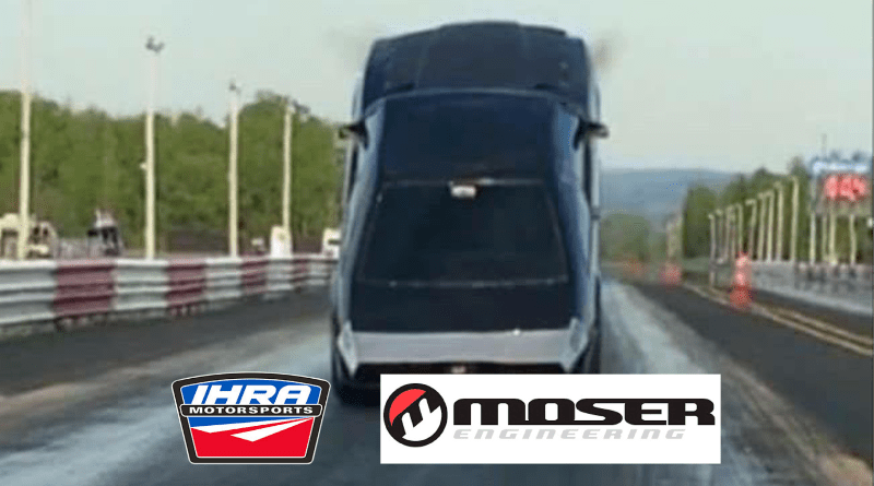 IHRA Moser Engineering