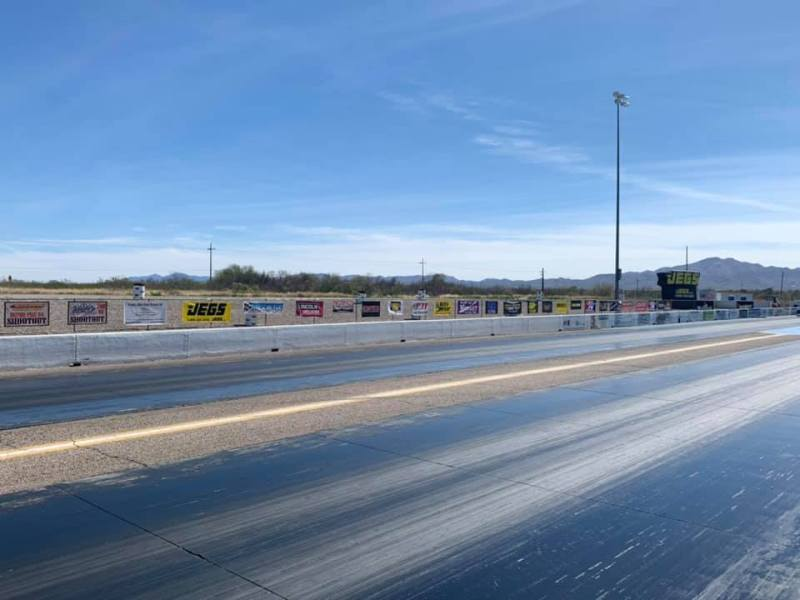 2019 Southwest Showdown Tucson Dragway