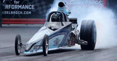 American Racecars Official Car Builder Summit Motorsports Park