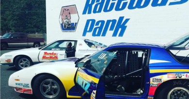 Brittany Boltz Racer Blog March 2019