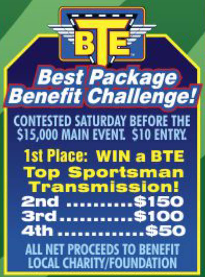 Footbrake 150 BTE Best Package