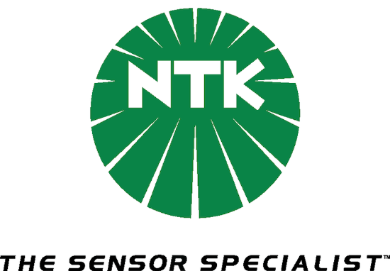 NTK Sensors Logo
