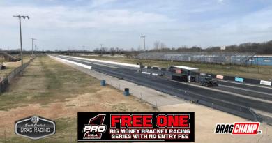 Pro 1 Safety Free One Bracket Rac