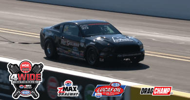 Skillman Motorsports Dominates 4 Wide Nationals